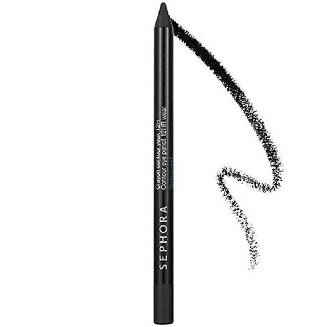 Sephora Contour Eyepencil 12hr Wear Waterproof