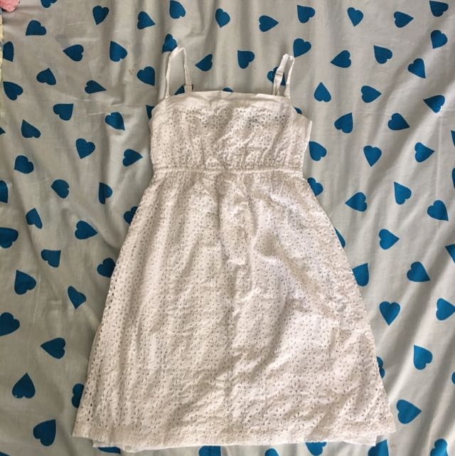 Target Collection white Dress