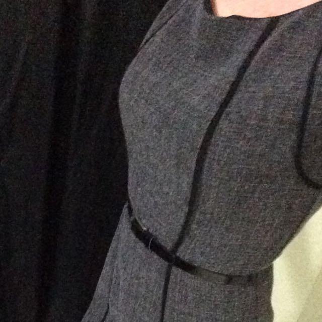 Tokito Corporate Dress