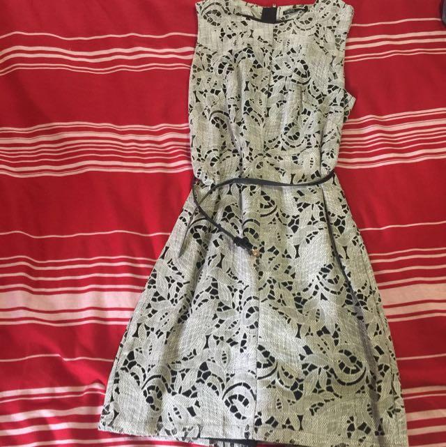 Tokito dress size 8