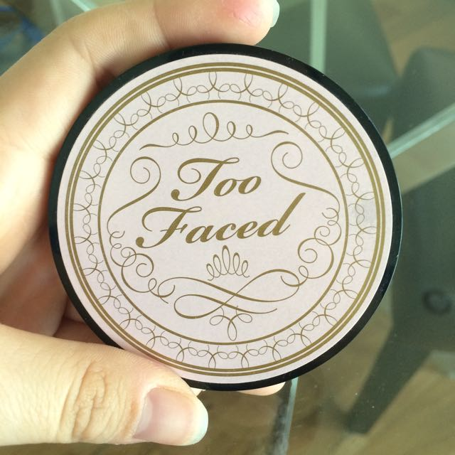 Too Faced New Year New You Palette