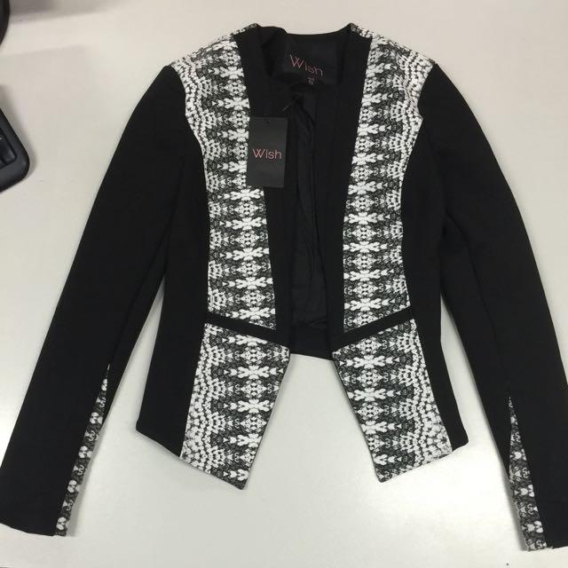 Wish Jacket / Blazer