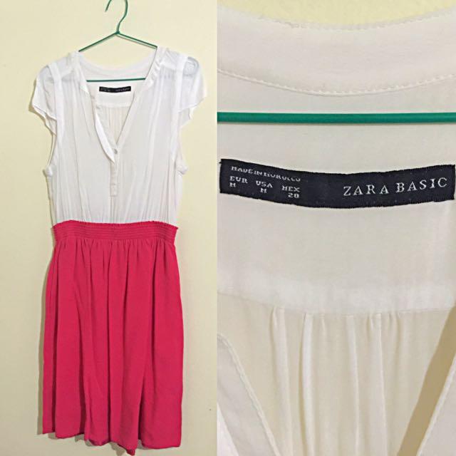 Zara Medium Dress