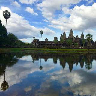 SIEM REAP TAXI DRIVER TOURS AND TOUR GUIDE SERVICE