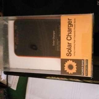 Solar Power Bank 30000mah
