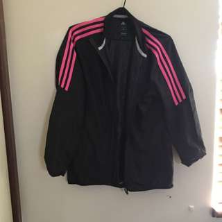 Adidas Jacket (women's)
