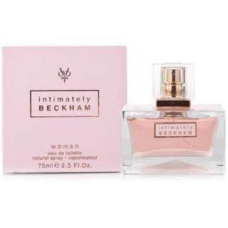 Intimately Beckham Women Perfume