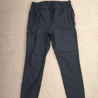 Witchery Black Pants Size 6
