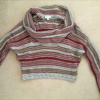 Witchery Jumper Size Small