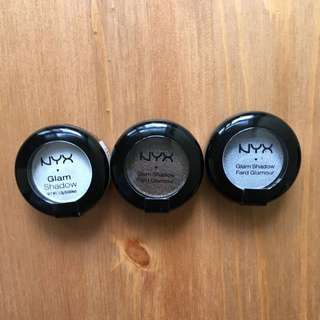 NYX Glam Shadow