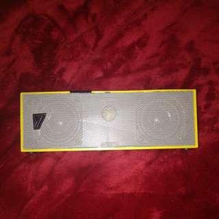 YellowStone Speaker