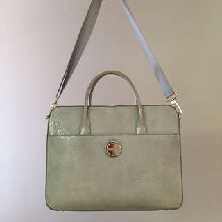Oroton laptop bag - Under Offer Pending Payment