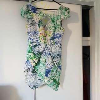 Shareen Dress.