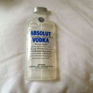 Absolut Vodka Phone Case IPhone 5/5s