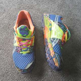 Asics T306N Running Shors
