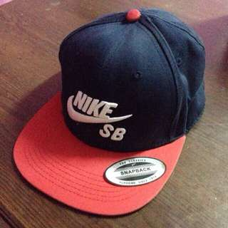 1e5cc4b2fab Nike SB Snapback Cap