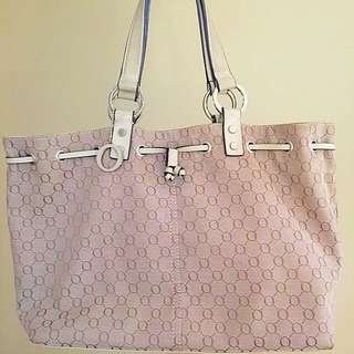 Oroton Tote Bag - Under Offer Pending Payment