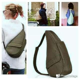 Healthy Back Bag only 80 MYR