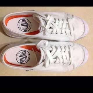 已售出)Palladium 白鞋