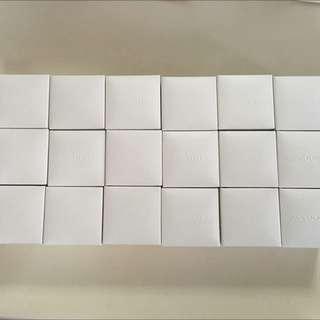 Pandora Boxes & Paper Bags
