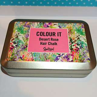 Colour It Hair Chalk