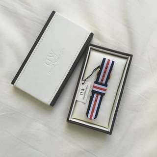 Daniel Wellington Watch Strap (pending)
