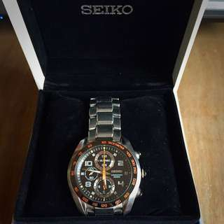 Seiko Original Men Watch