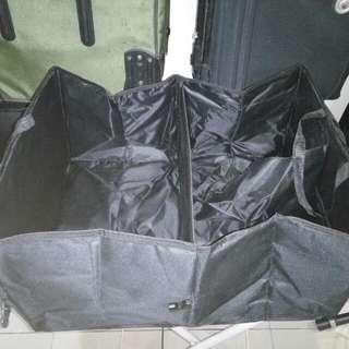 Car Boot Organiser (Foldable)