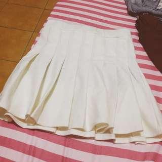 小短裙 褲裙