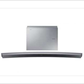Pre Loved Samsung HWJ6501 6.1 channel 300W soundbar