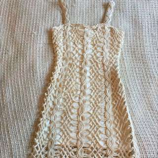 Sass and Bide Rope Dress