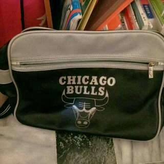 專櫃NBA包