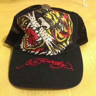 Edhardy 帽
