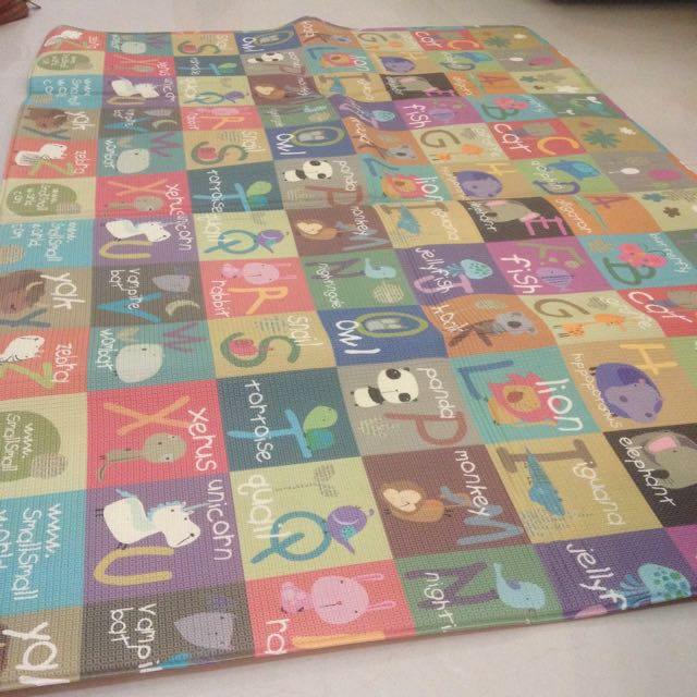 Baby Playmat In Good Condition