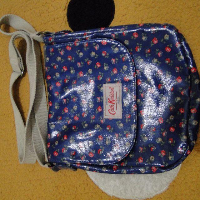 Cath Kidston Mini Messenger Sling Bag
