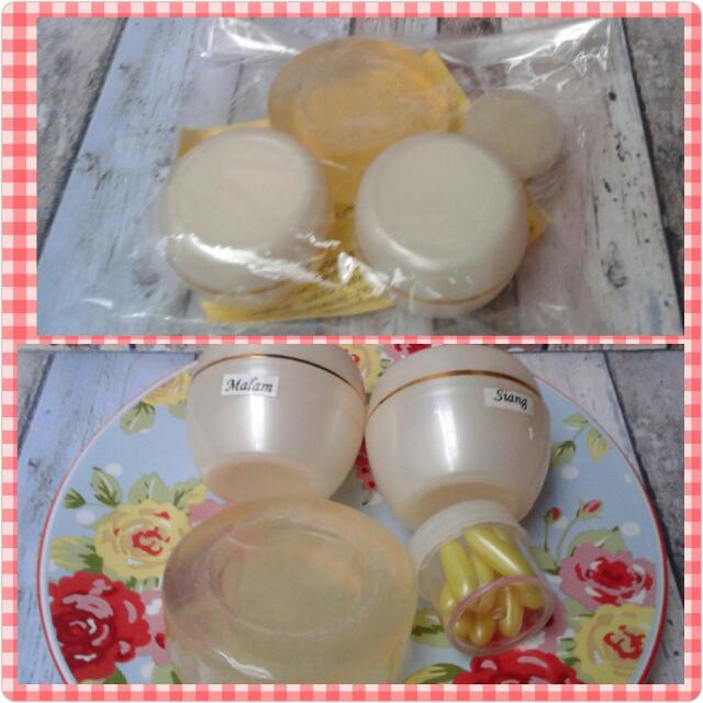 Cream Bandung