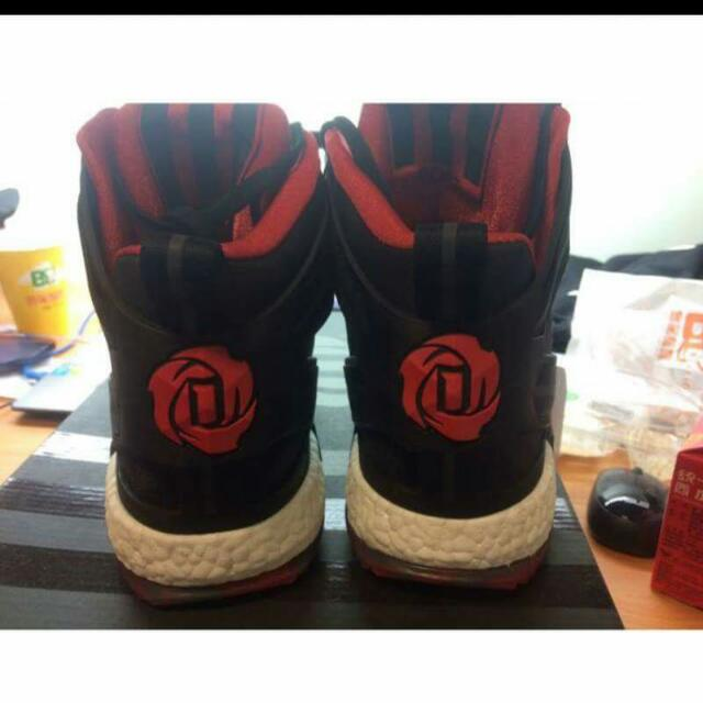 DROSE 6 BOOST 2600 90%new Size 10.5 US