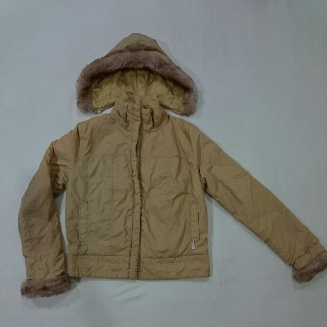 ELLE Sport Winter Jacket