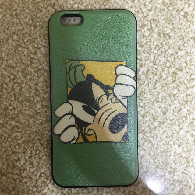 I Phone6高飛軟殼