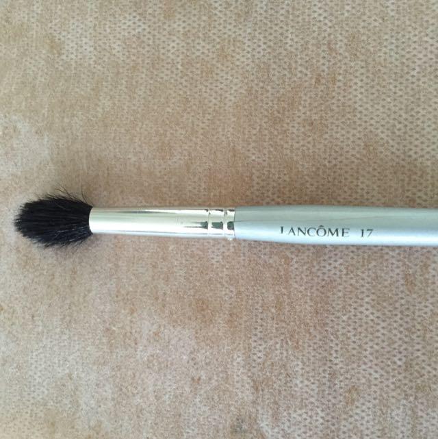 Lancôme No 17 Eye Blender Brush