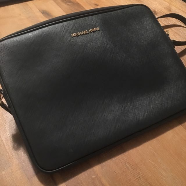 Michael Kors Laptop shoulder Bag