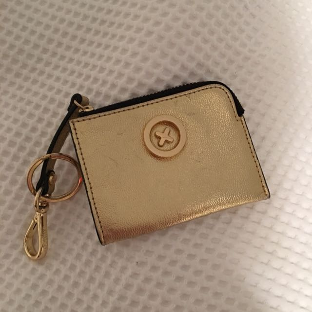 Mimco Keychain/coin Purse