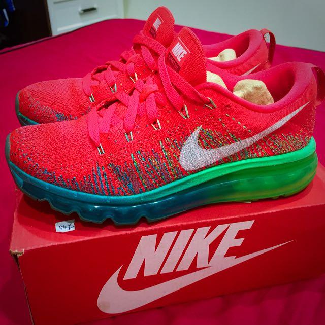 Nike 編織鞋❤️
