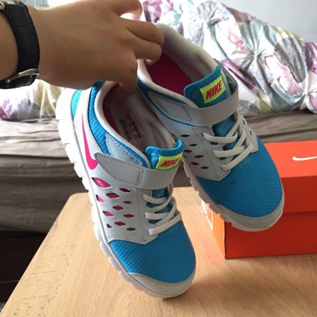 Nike 童鞋 22cm