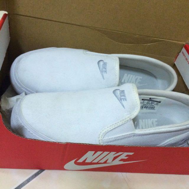 Nike Toki Slip TXT 懶人鞋