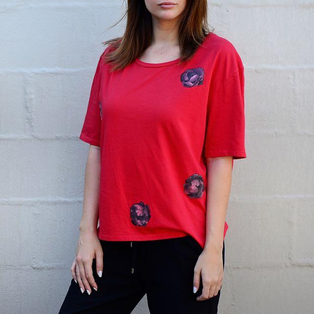 POP UP SALE! Acne Studios Rose T-Shirt