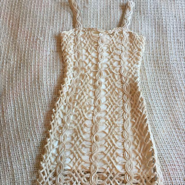 Sass and Bide Rope Dress