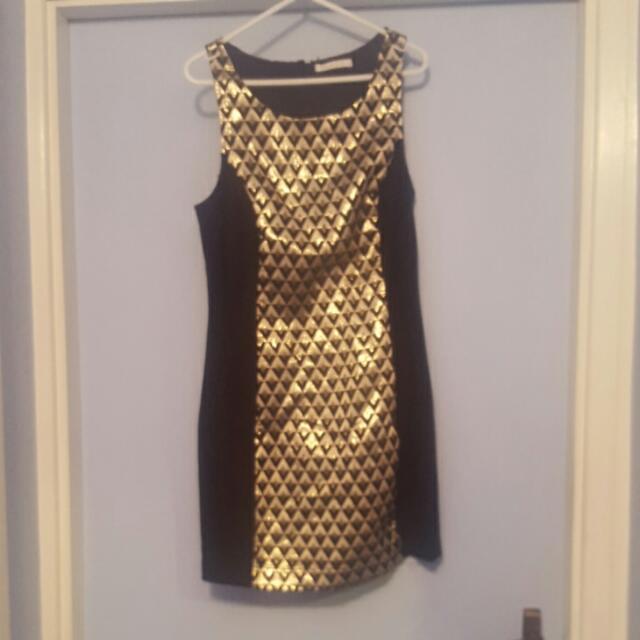 Sass Dress