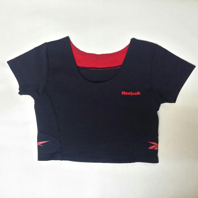 [Reserved] Sports/Gym Top