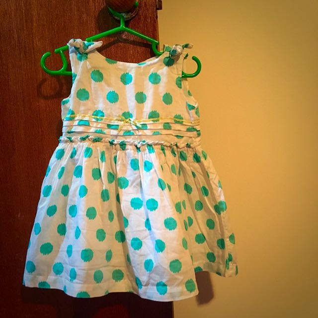 Sprouts Dress